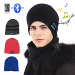 Bluetooth Headset Music Hat - Trekmor