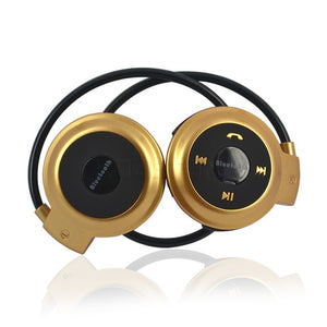 sport bluetooth wireless headphones FREE - Trekmor