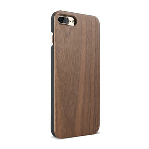 Real Wood iPhone Covers - Trekmor