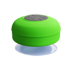 Bluetooth Waterproof Shower/Pool Speaker - Trekmor