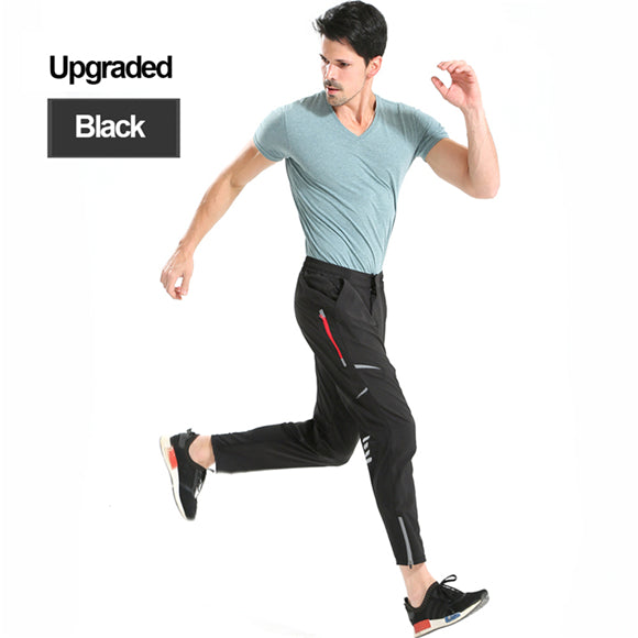 Breathable Cycling Running Pants - Trekmor