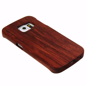 Handmade Real Wood Samsung Cases - Trekmor