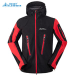 Men Waterproof Wind stopper - Trekmor