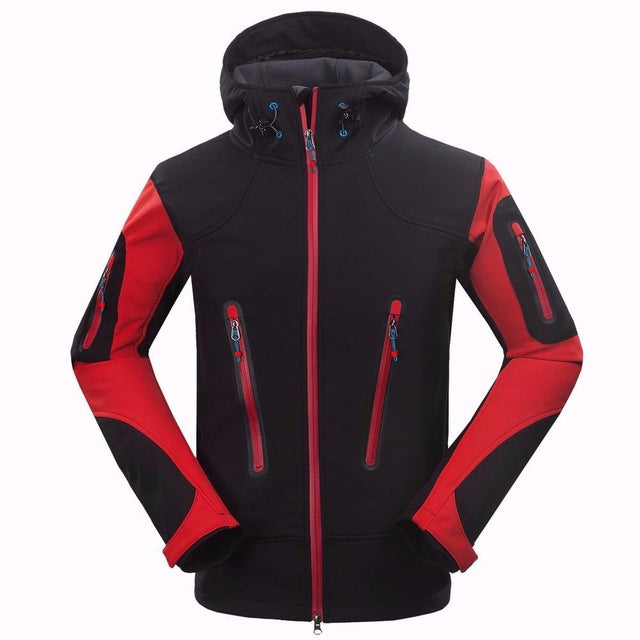 Men Waterproof Wind stopper
