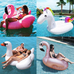 Giant Inflatable Pool Floats - Trekmor