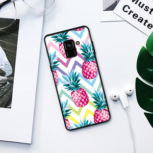 Pineapple Phone Case for Samsung Phones - Trekmor