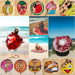 Fun Summer 2018 Beach Blankets - Trekmor