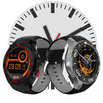 S1 PLUS Sport Smart Watch - Trekmor