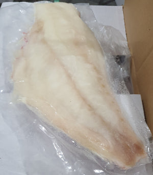 Red Emperor Fillets Skin On IVP 5kg Ctn