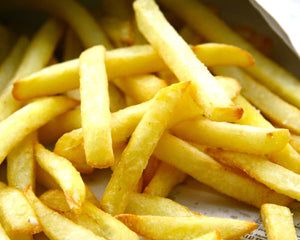 French Fries 2.5kg Bag