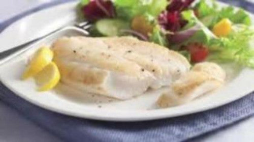 Orange Roughy Fillets Skinless 5kg Ctn