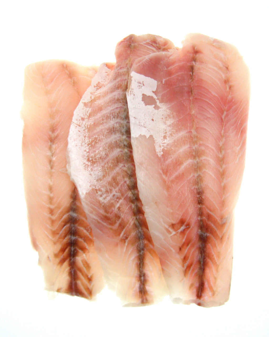 Nile Perch Fillets Skinless 6kg Ctn