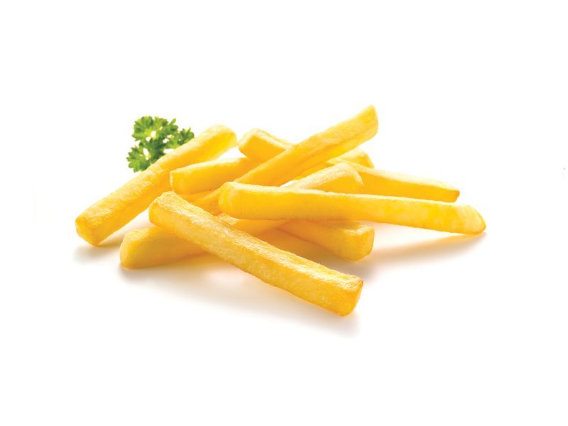 French Fries 10kg Ctn