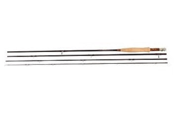 Fly Rods (Part 1): Why construction and materials matter more than ever.