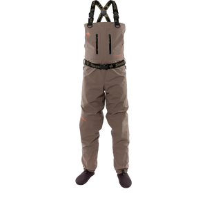 Breathable Waders: An Outdoor Necessity