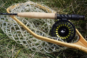 Fly Rods (Part 2): Choosing a fly rod