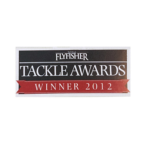 Tackle Awards 2012