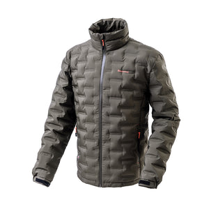 Nivalis Down Jacket (Non-Hooded)
