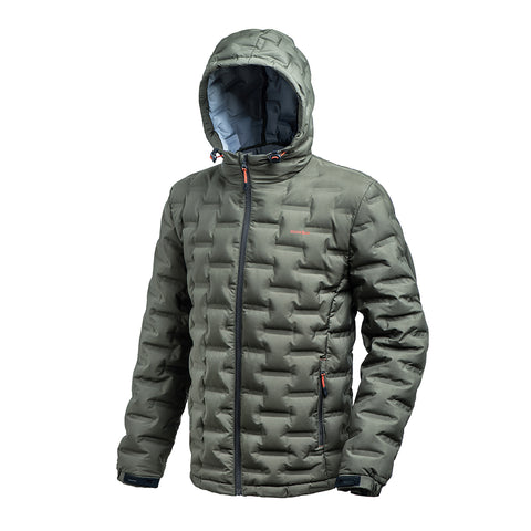Nivalis Down Jacket