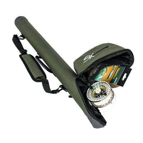 XS Travel Fly Rod/Reel Cases