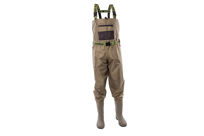 210D Nylon Wadermaster Chest Waders