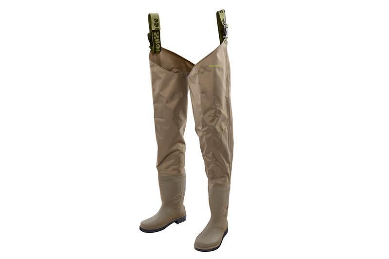 210D Nylon Wadermaster Thigh Waders-Waders-Snowbee USA