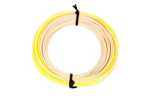 XS-Plus ED Roll-Cast Line EDRC-F-fly line-Snowbee USA