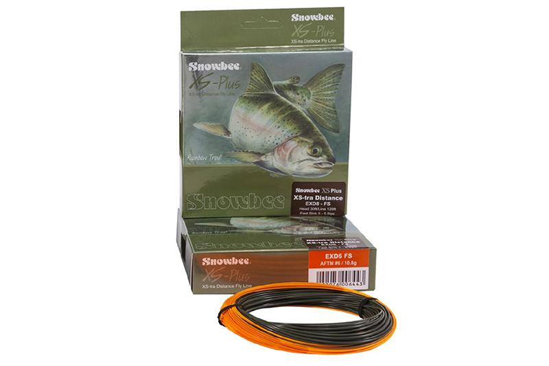 XS-Plus XS-tra Distance Fast-Sink EXDFS - Snowbee USA