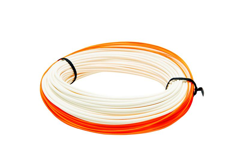 "Switch Floating ""Skagit"" Style Fly Line"