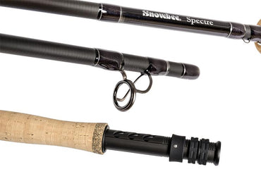 Spectre® Fly Rods