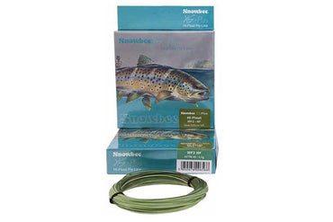 XS-Plus Hi-Float Fly Line