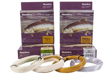 XS Intermediate Sink Tip WFST-fly line-Snowbee USA
