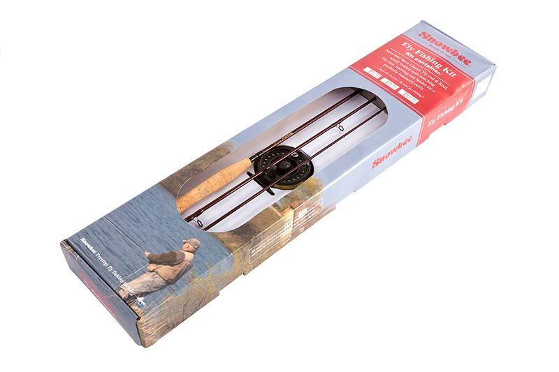 Classic Combo Kits-fly rod-Snowbee USA