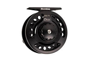 Onyx Fly Reels-fly reels-Snowbee USA
