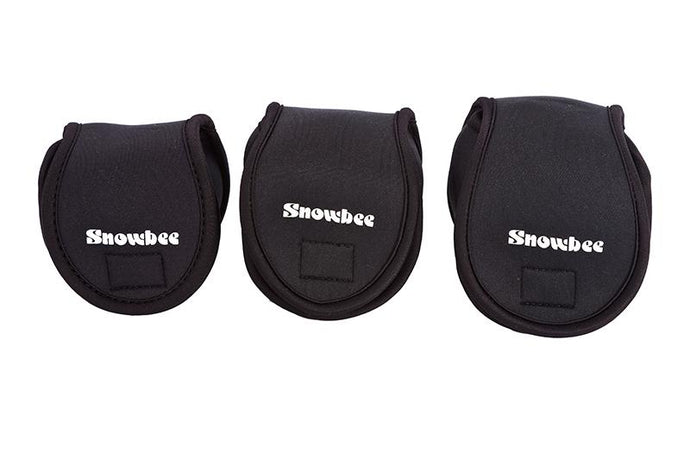 Neoprene Reel Bag - Snowbee USA