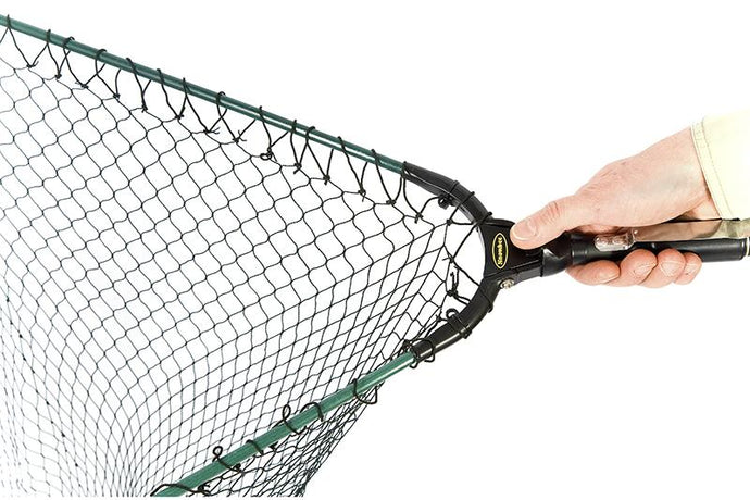 Telescopic/Folding Landing Nets