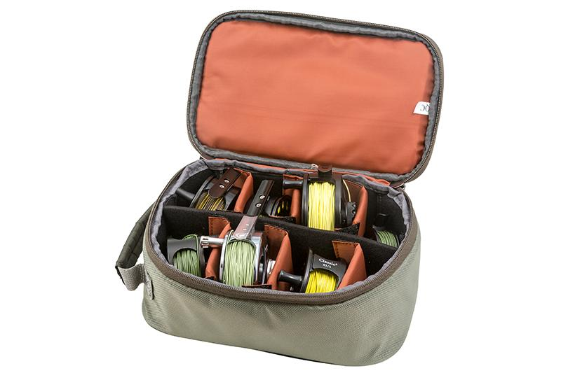 Reel Case Bag