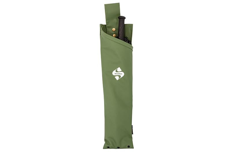 Landing Net Scabbard Essentials