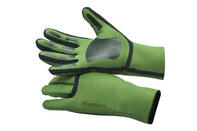 Seamless Fusion Technology (SFT) Neoprene Gloves - Snowbee USA