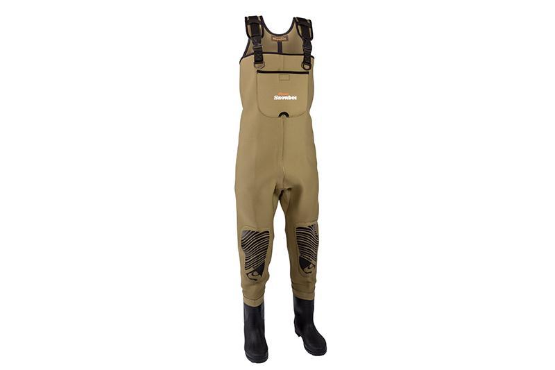Classic Neoprene Chest Wader - Snowbee USA