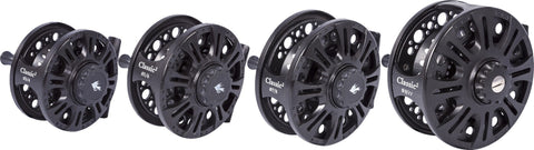 Classic Fly Reel-fly reels-Snowbee USA