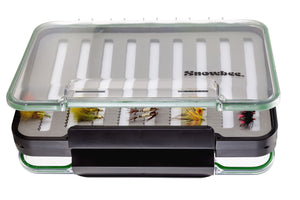 'Easy-Vue' Competition Fly Box - Snowbee USA