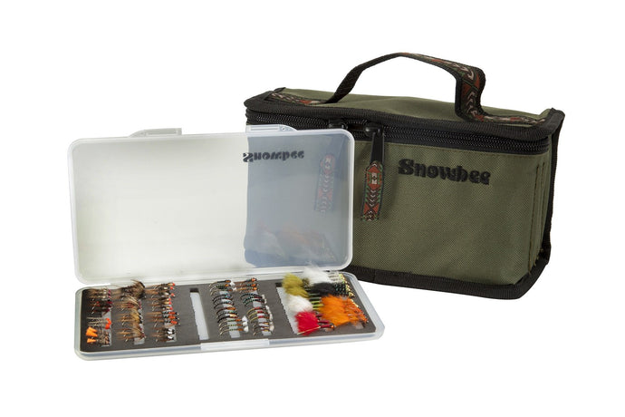 Slimline Fly Box Kit Essentials