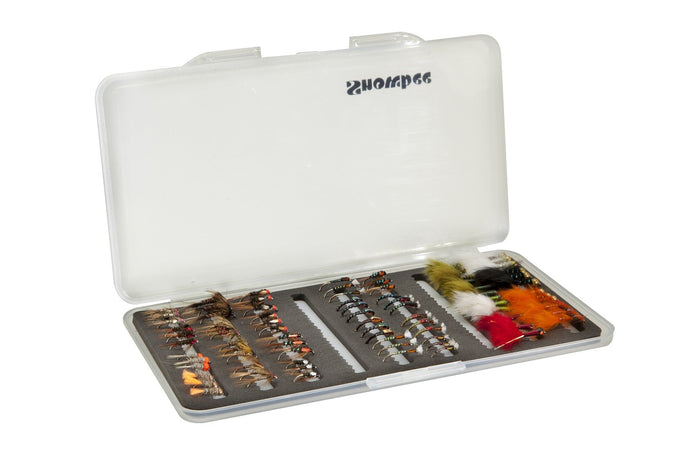 Slimline Fly Box Essentials