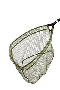 3-In-1 Hand Trout Net Essentials