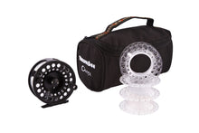 Onyx Cassette Fly Reel Kit - Snowbee USA