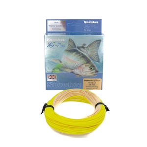XS-Plus ED Roll-Cast (Single-Hand Spey) Line EDRC-F