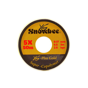 XS-Plus Gold Super-Copolymer