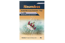Micro-Loop Connectors - Snowbee USA