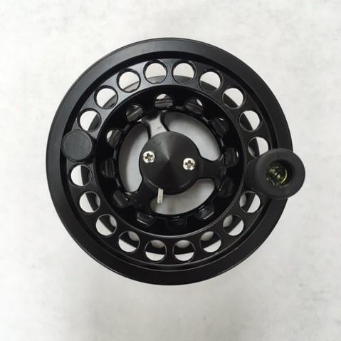 Onyx Fly Reel - Spare Spools-Snowbee USA